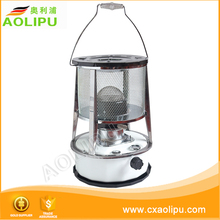 OEM mini room stove glass fiber wick portable kerosene heater