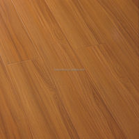 15mm HDF E0 Laminate Floor