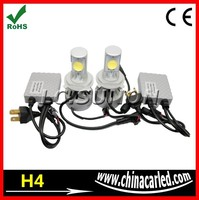 3200LM H4 Car LED headlight