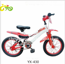 16'' kids dirt bike,motor looking children bicycle,two wheels kids cycle