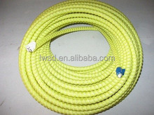 Availble concrete pipe/pvc injection grouting hose/pump hose for construction industry