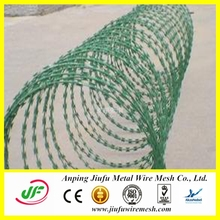 Low Price Razor Barbed Tape Wire Really Factory