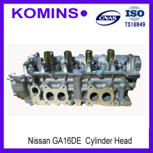 11040-73C02 Cylinder Head for Nissan GA16DE