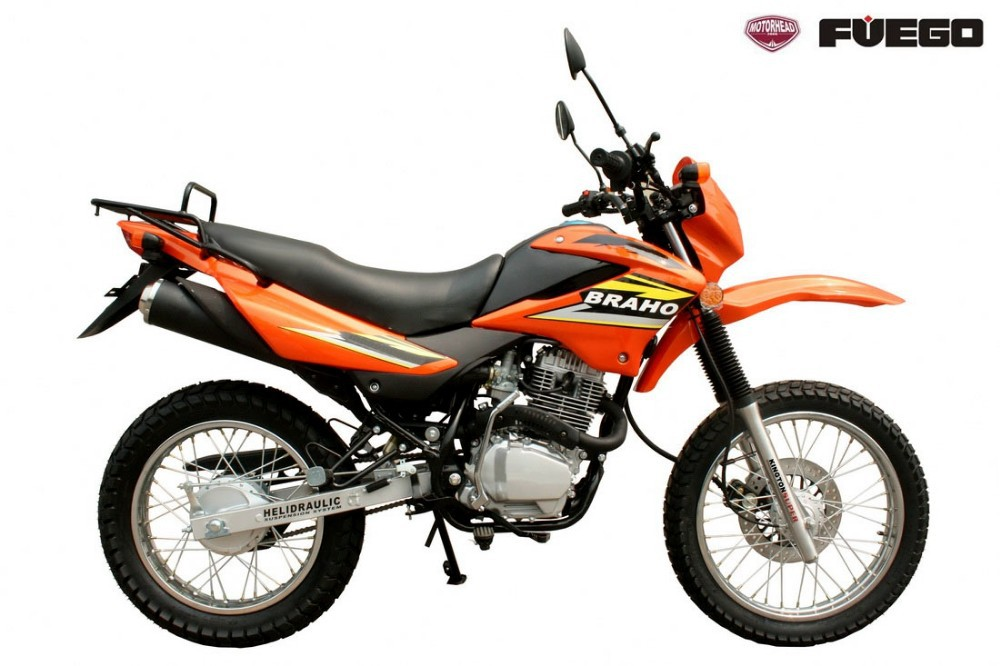 Chinese 200cc chongqing motorcycle, new design 200cc dirt bike off road bike, quality reliable china dirt bike