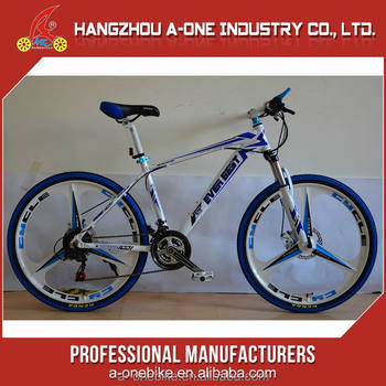 24 Er with aluminum alloy china mountain bike frames