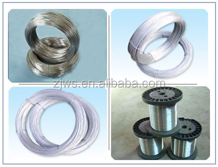 1.2 mm High tensile steel wire from Chinese supplier