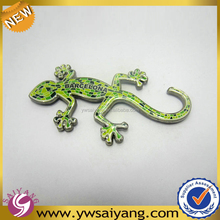 China suppliers wholesale 3d resin fridge magnet