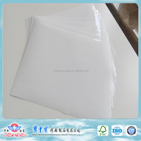 Non Adhesive Sticker Static Cling Window Film for Car