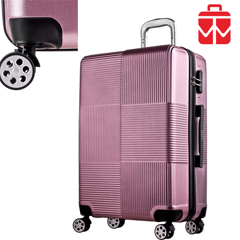 professional manufacturers hard case pilot rolling trolley luggage