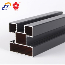 Cheap construction building materials aluminum profile for pvc stretch ceilings order from China direct
