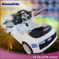 wholesale newest design kids electric ride on cars