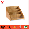 Wholesale DVDs Small Wooden Design In Book Shelf Cabinet