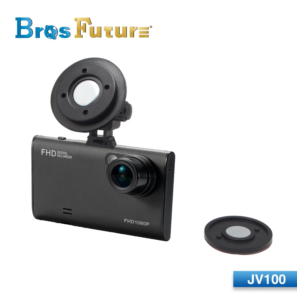 2016!Hot! JV100HD Full HD Car Black Box 1080P 2MP dash cam w/ G-sensor 2.7'' LCD 120A w/ motion detection mini dv