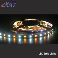 DIY cuttable smd 5050 rohs led strip light plant grow light strip,continuous length flexible led light strip