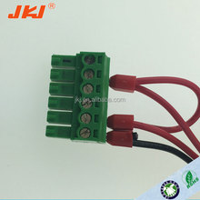 5.08mm pitch 26 pin female waterproof terminal connector