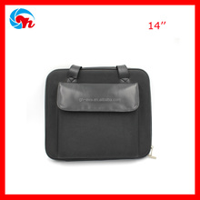 Factory Cheap Price EVA leather laptop bag