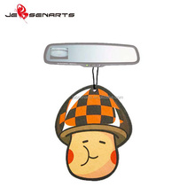 Factory Price Aroma Bleach Scented Brand Paper Air Freshener For Car