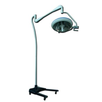 Mobile Dental halogen Light D500L