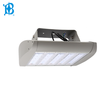 150W NEW DLC LED canopy light for gas station UL approved led gas canopy lights