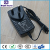 ac dc power adapter 12v 1a CE CB GS approved (2 years warranty)