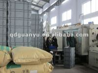 Plastic products factory of plastic injection products