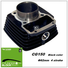 2013 HOT SELL High quality motorcycle cylinder block for CG150