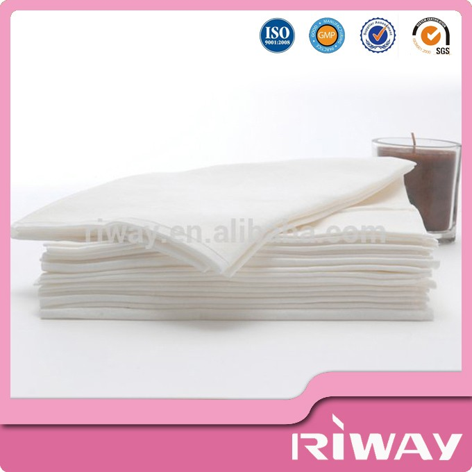 2017 New Products Best Medical Hand Towel