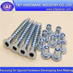 Screw Stainless steel screw Self drilling screw