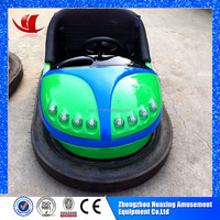 2016 hot sale amusement park water car spring bumper car for sale
