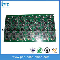 Good SMT services OEM ODM PCBA, PCB Assembly, Electronic Circuit Diagram