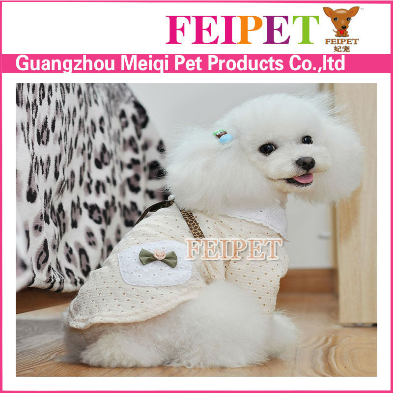 Luxury pet clothing miss pet clothes summer