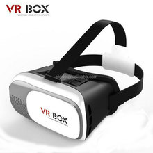 "VR BOX 2 Virtual Reality Glasses for 4.5 ~ 6"" Mobile Phone"