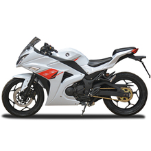 200cc 250cc Sport racing motorcycle for adult