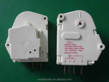 Refrigerator parts Customized Defrost Timer