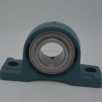 insered ball bearing bearing house p210 pillow block bearings