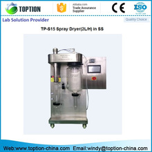 Spray Drying Machine lab spray dryer chemical resistant from China factory