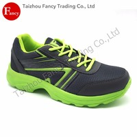Factory Made New Arrival 2016 Latest Design Sport Running Shoes