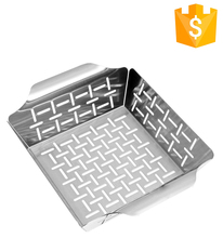Non-stick baguette bread meat baking tray in baking dish & pans