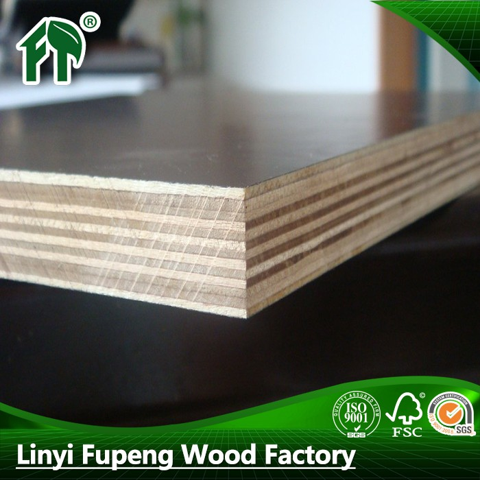 4x8 construction shuttering plywood /film faced plywood for construction&real estate