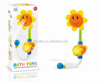 2017 hot selling baby shower toys baby bath toys