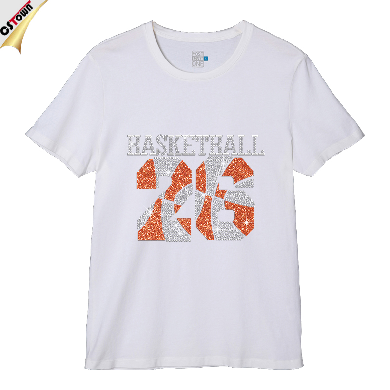 No.26 Basketball Custom <strong>T</strong> <strong>Shirt</strong> Printing