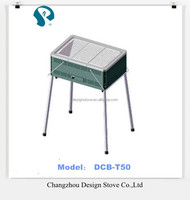 Professional Quality smoker grill in JiangSu Province