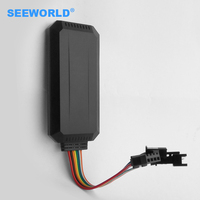 Low cost easy install Smart GPS Security Tracker for car and Motorcycle vehicle Tracker tracking device