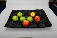 cheap fresh fruit PP plastic packing tray