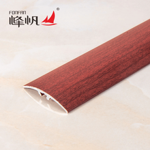 Metal Carpet Edge Protector Strip