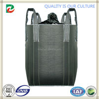 1000kg Food-grade and Natural UV resistance pp woven jumbo bag