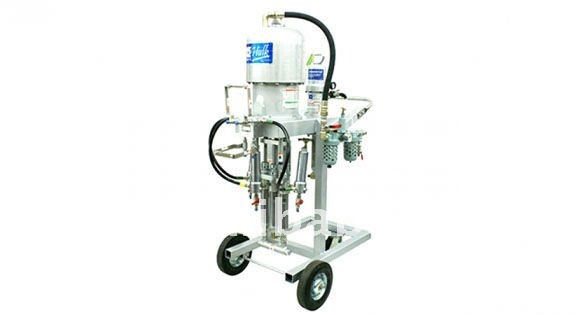 CY-0620 Plural Component Sprayer