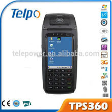 Telepower TPS360 Card Paid Handheld airtime recharge