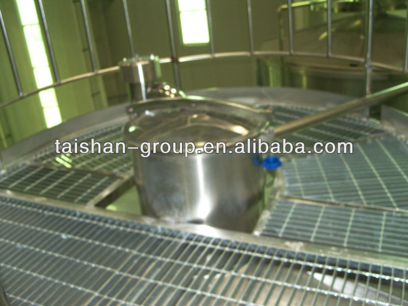 The Leading maker of stainless steel Tank from China