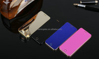 Small size mobile phone high quality ultrathin card phones S9